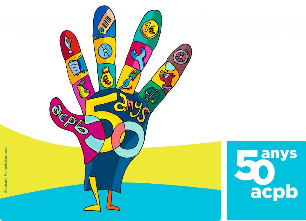 50è de l'ACPBniverersari