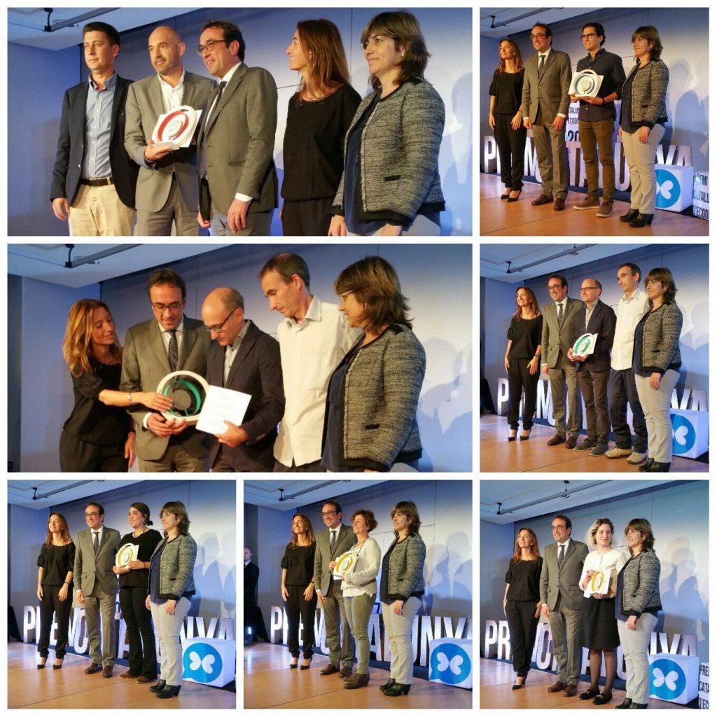 Premi Catalunya d'ecodisseny 2017