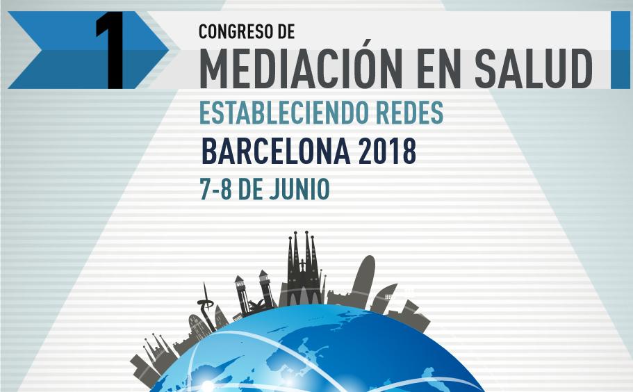 1er Congrés de Mediació en Salut