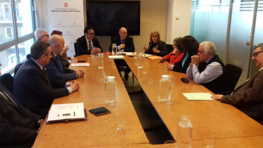 25 anys de la Junta Arbitral de Consum de Catalunya.