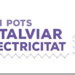 Com estalviar electricitat